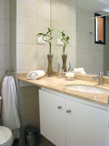 Tippek a fürdőszoba kialakításához