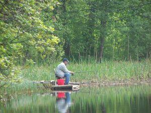 Horgászat és szállás – töltsön több napot a víz közelében!