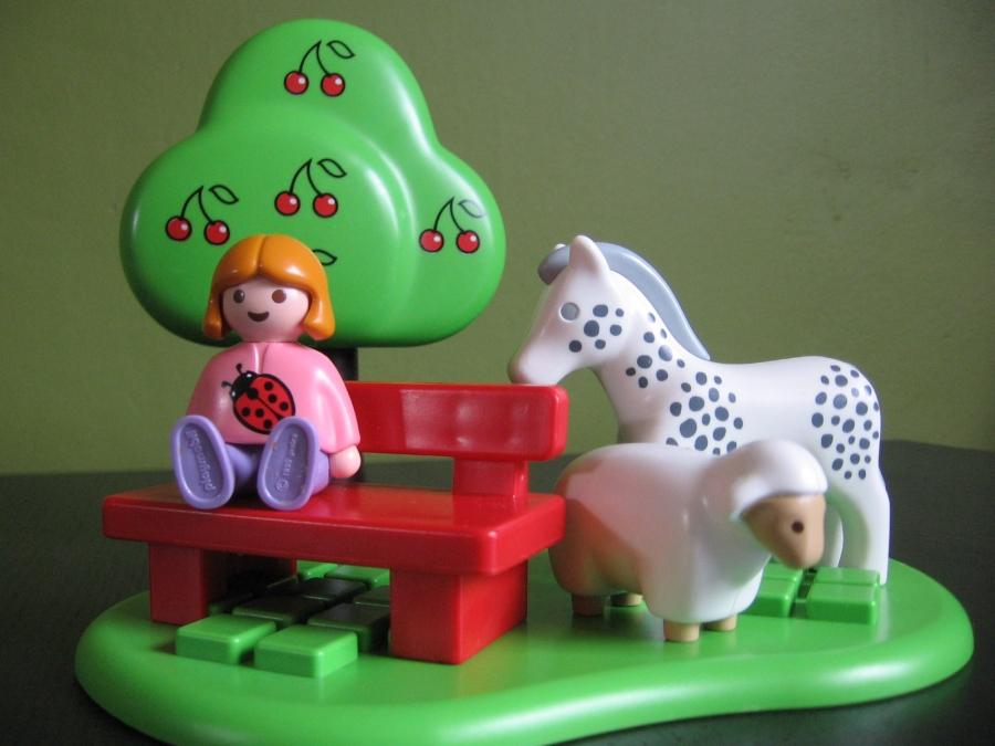 Playmobil játékok kicsiknek és nagyoknak