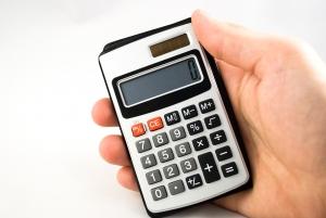 KGFB 2012 – a kalkulátor helyes használata