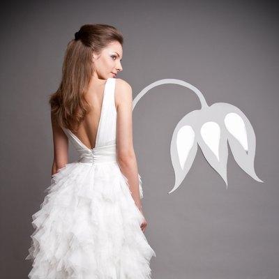 Esküvői ruhák készítése