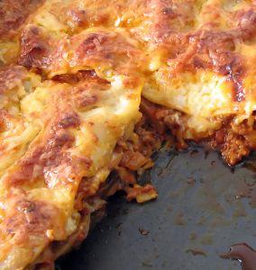 Tésztaételek sütőben –  mennyei, laktató finomságok sok zöldséggel