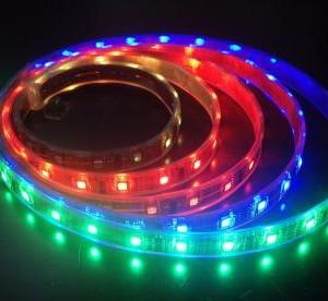 A led világítás technológia