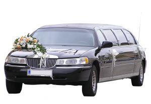 Esküvői autóbérlés – milyen típusok a népszerűek?