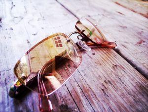 Kate Moss divatos szemüvege és más New Yorki hírességek